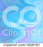 Swirled Texture Background