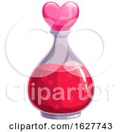 Poster, Art Print Of Valentines Day Love Spell Potion