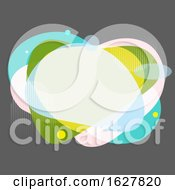 Abstract Background With A Creative Design