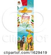 Cinco De Mayo Website Banner