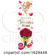 Valentines Day Website Banner