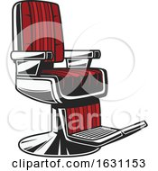 Barber Chair by Vector Tradition SM