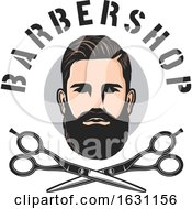 Barber Shop Design by Vector Tradition SM