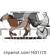 Equestrian Sports Horse Design