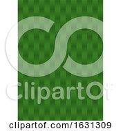 Geometric Weave Background