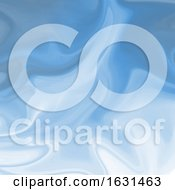 Watercolour Swirl Texture Background