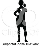 Business Person Silhouette