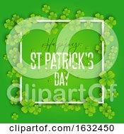 Poster, Art Print Of Happy St Patricks Day Background