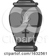 Funerary Urn
