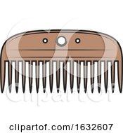 Horse Comb