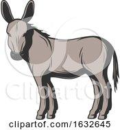 Retro Donkey
