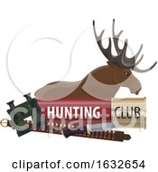 Hunting Design by Vector Tradition SM