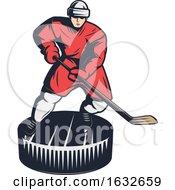 Hockey Design