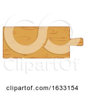 03/11/2019 - Meter Wood Cutting Board