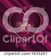 Elegant Background For Mothers Day by KJ Pargeter
