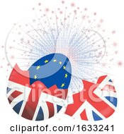 Poster, Art Print Of Easter Brexit Egg