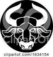 Bull Taurus Zodiac Sign