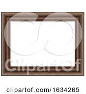03/19/2019 - 3d Blank Picture Frame
