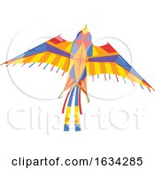 Colorful Bird Kite