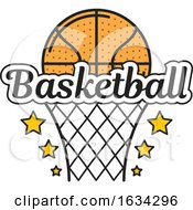 Basketball Sports Design