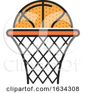 Basketball Sports Design