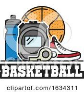 Basketball Sports Gear