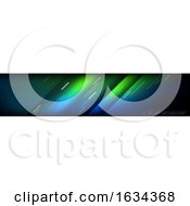 Poster, Art Print Of Abstract Website Banner