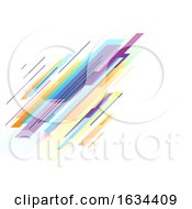 Poster, Art Print Of Colorful Background