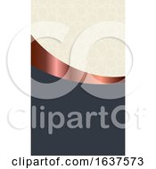 Business Card Background Template