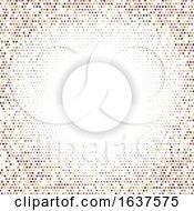 Halftone Background