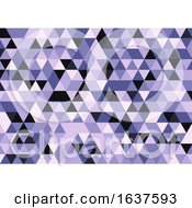 Geometric Abstract Design