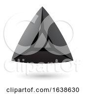 Black Triangle Design
