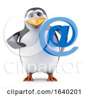 3d Penguin Email Address