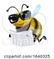 3d Bee News by Steve Young