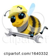 3d Bee Mechanic