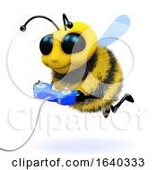 3d Bee Gamer
