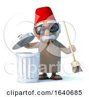 3d Moroccan Is Cleaning Up by Steve Young