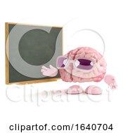 3d Brain Class by Steve Young
