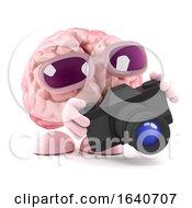3d Brain Photographer