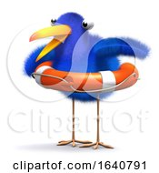 3d Bluebird Rescue
