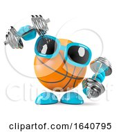 3d Basktetball Work Out