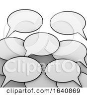 Speech Balloons