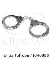 3d Handcuffs
