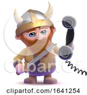 3d Viking Call Centre