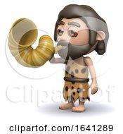 3d Caveman Alert