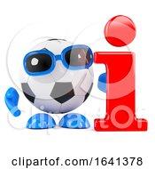 3d Football Information