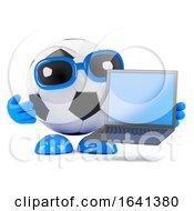 3d Football Computes