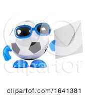 3d Football Mail