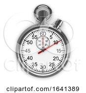 3d Stopwatch Timer