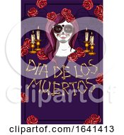 Dia De Los Muertos Design by Vector Tradition SM